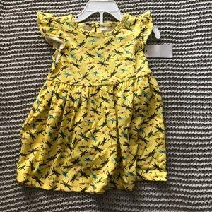 New baby girl dress